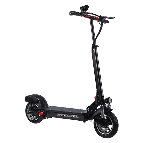 Factory direct electric scooter aluminum electric scooter folding balance car